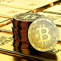 ゴールド売却し、ビットコインとイーサリアムへ投資──元GS幹部
