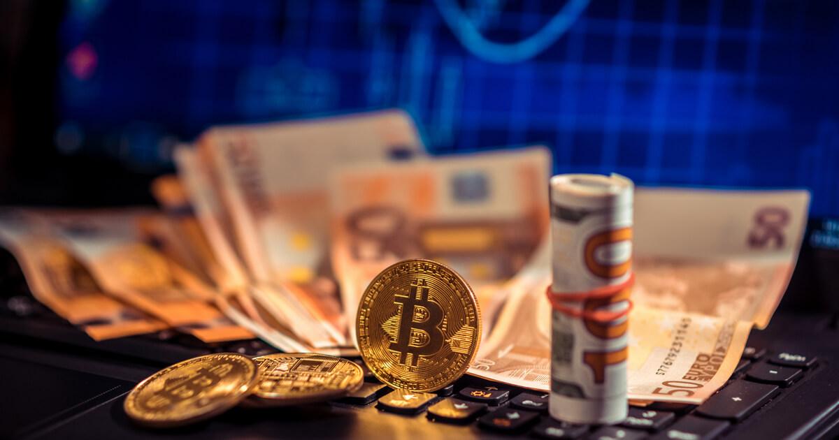 最初のビットコインは1円以下! ただのデータに価値が生まれた歴史