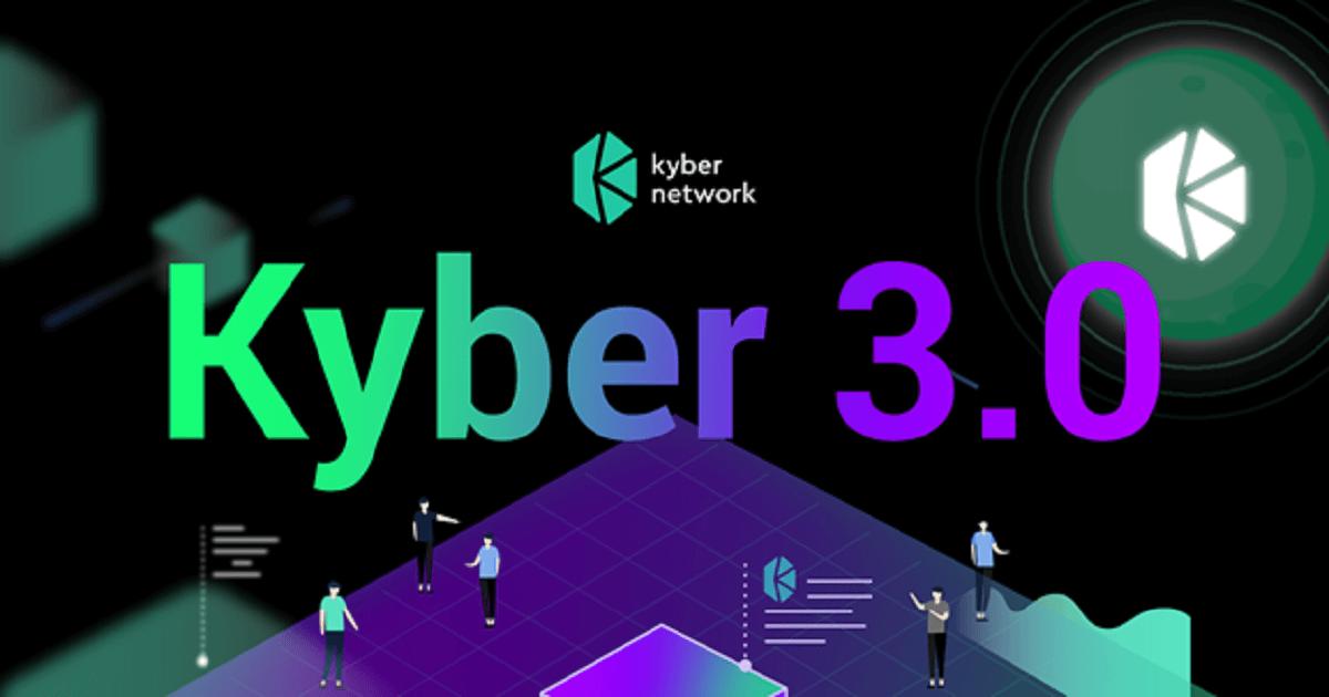 Kybernetwork3.0