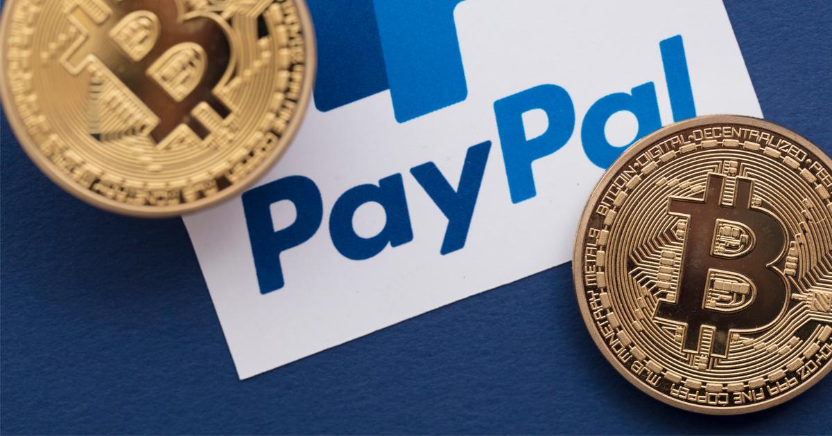 Bitcoinpaypal