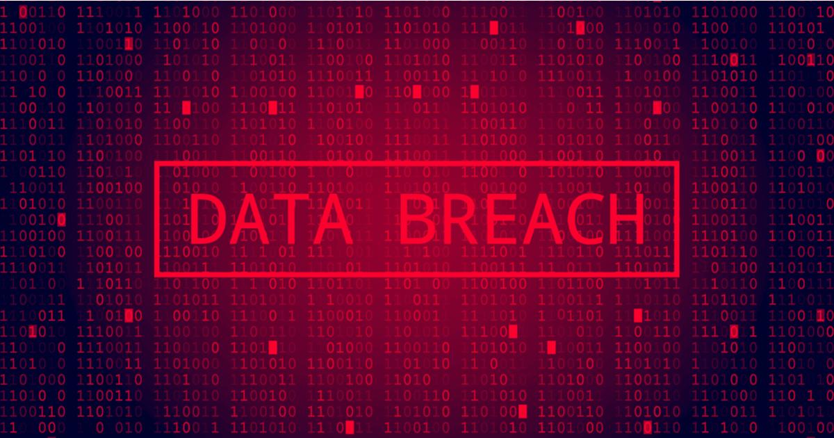 Data breach celsius