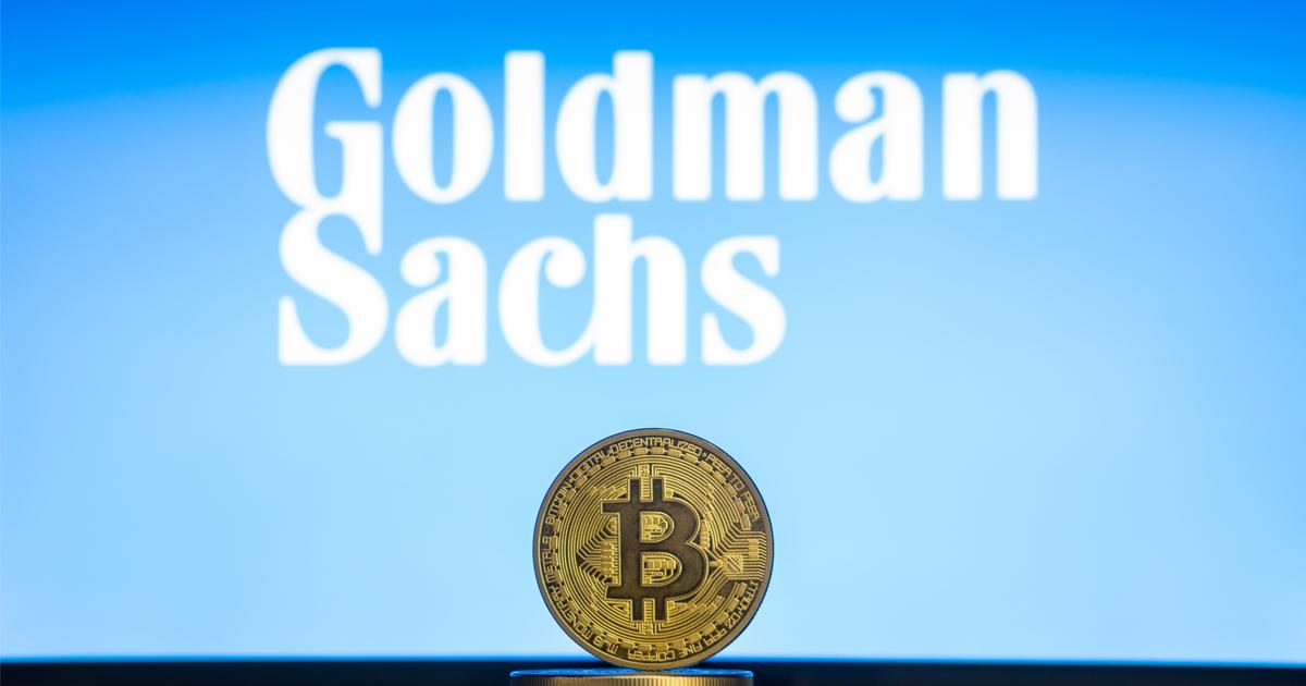 Goldmansachsbtc